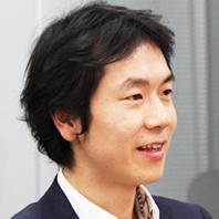 画像:ディレクター 古屋和彦