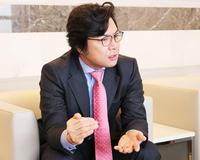 写真1:株式会社KPMG FAS/執行役員 パートナー<br /> ディールアドバイザリー 伊藤 勇次 氏