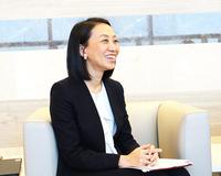 写真4:株式会社KPMG FAS/ディレクター<br /> ディールアドバイザリー 名畑 志帆 氏