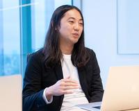 DigitalBCG Japan のシニアエンジニア 湯舟 勇 氏