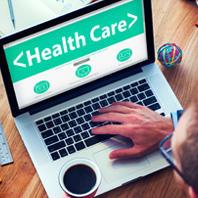 画像:ヘルスケア業界(医薬品、医療機器、医療IT、他)の現状と展望