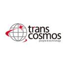 画像:トランスコスモス株式会社