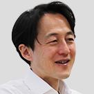 PAPABUBBLE JAPAN 代表取締役社長 CEO 横井 智 氏
